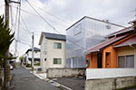 House in Tousuien